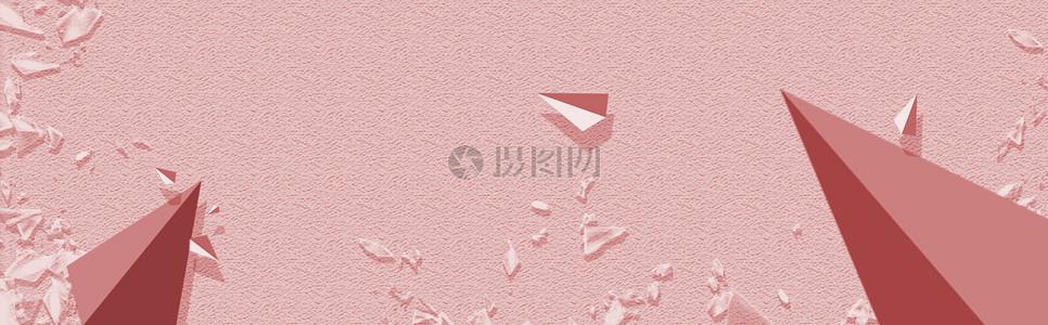 粉色纹理背景图片