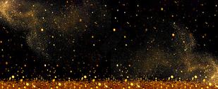 大气金色科技背景图片