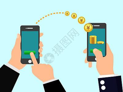 手机快捷交易图片