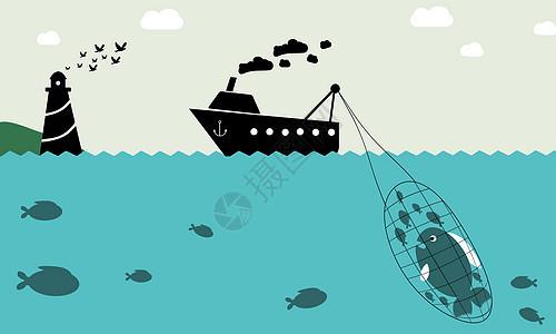 保护环境资源维护生态平衡图片