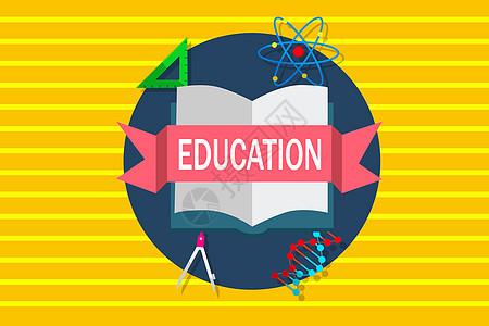 概念教育素材图片