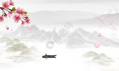 中国风意境图片