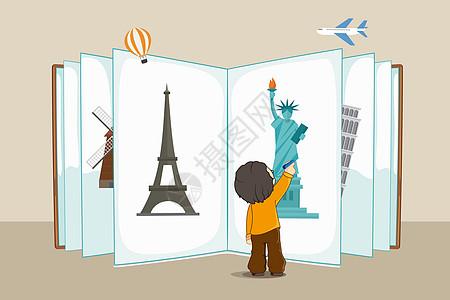留学计划图片