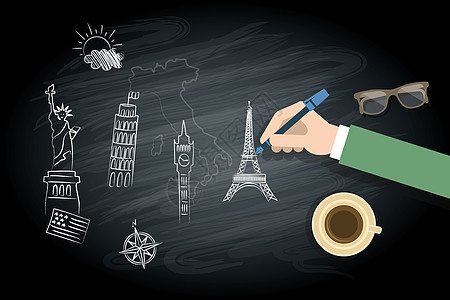 留学教育图片
