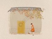 手绘中国风图片