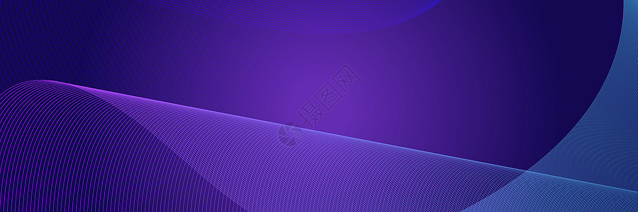抽象线条背景矢量图片