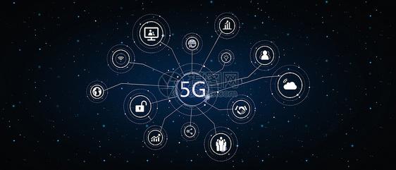 科技Map背景picture