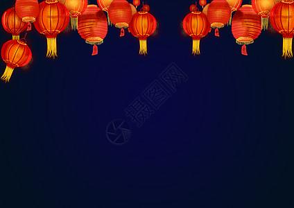 中国团圆结图片