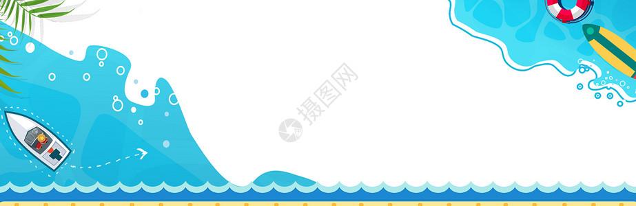 国庆旅游背景图图片