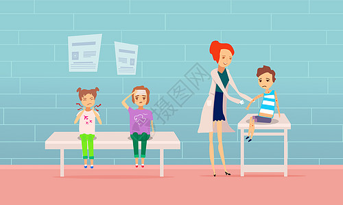 儿童医院图片