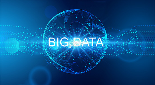 大数据信息科技图片