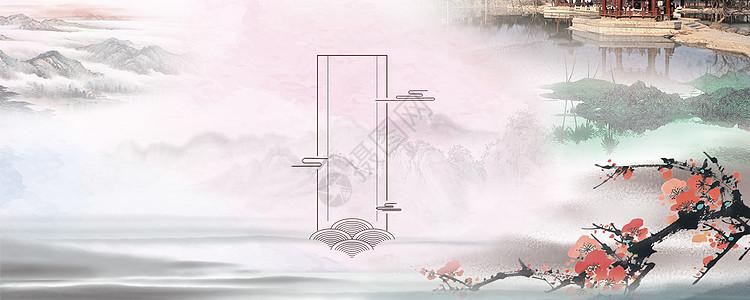 重阳节背景素材图片