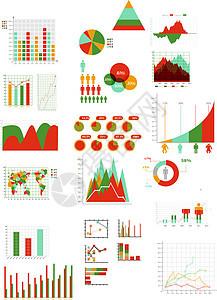 数据图表图片