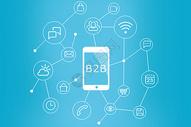 B2B电商平台图片