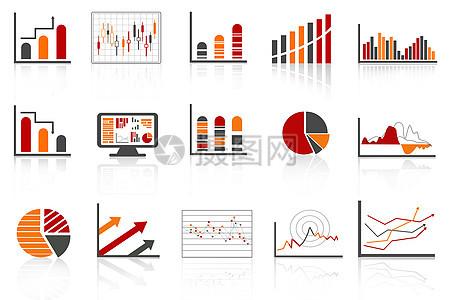 数据统计图片