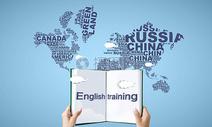 英语培训教育图片