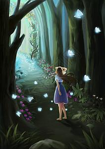 秘密丛林图片