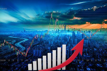 城市数据图片