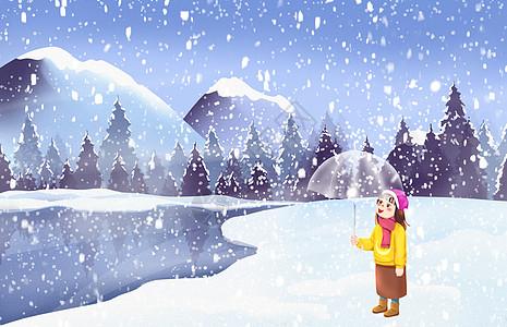 冬天雪花飘落图片素材 免费下载 jpg图片格式 高清图片268691 摄图网