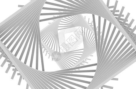简约抽象建筑背景图片