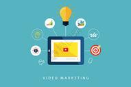 视频营销图片