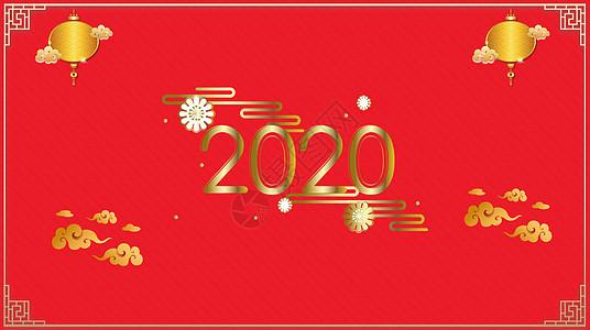 2018年新年快乐图片