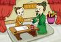 中国传统文化国学教育图片