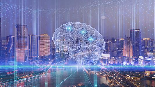 城市大脑——网络自动化图片