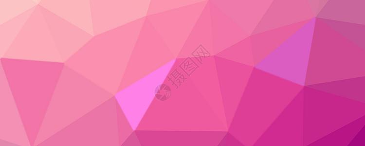 色块网页banner图片