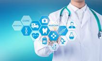 医药医疗科技图片