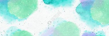 水彩绚丽背景图片