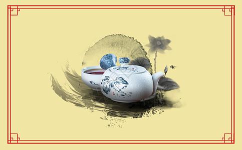 矢量中国风图片