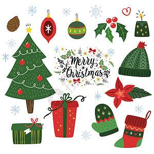 圣诞节快乐圣诞素材图片