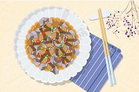 粤菜的美食图片