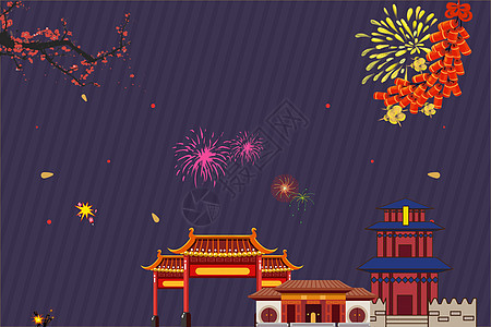 节日喜庆背景图片