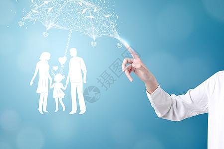 医疗保险图片