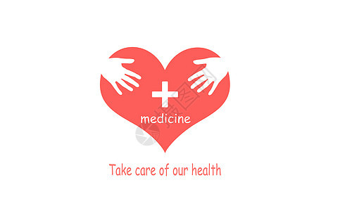 呵护我们的健康图片