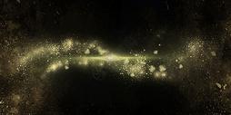 黑金地图背景图片