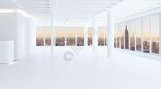 城市观景图片