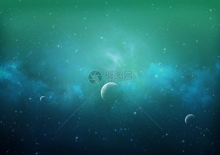 背景 壁纸 皮肤 设计 矢量 矢量图 素材 星空 宇宙 桌面 860_608