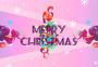 圣诞节背景图图片