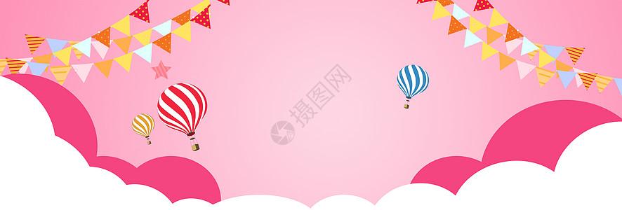 双12背景banner图片