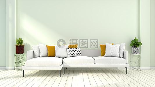 现代简约室内家居背景图片