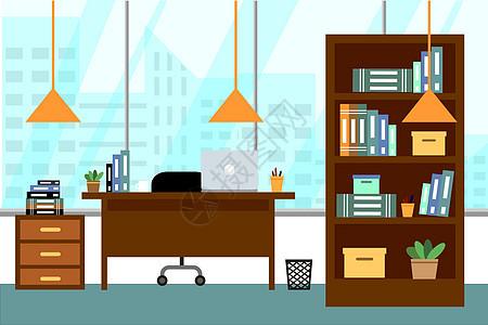 商务办公室图片