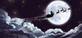 圣诞之夜图片
