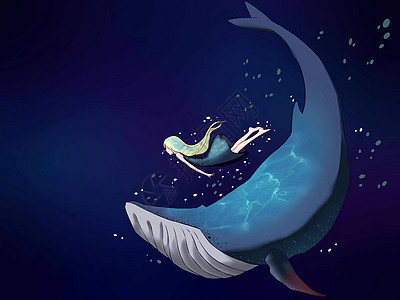 蓝鲸图片大全