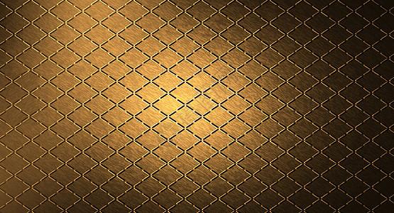 科技感金属背景图片