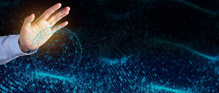 互联网科技通讯技术图片