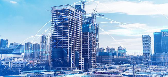 城市通信科技图片
