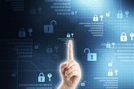 科技互联网信息安全图片